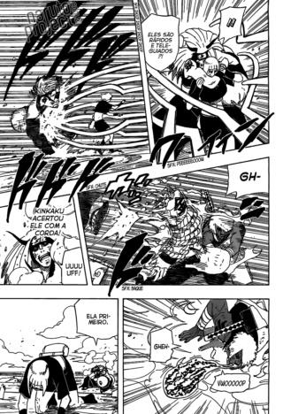 Tobirama foi morto por Kinkaku & Ginkaku [Tradução Oficial Panini] - Página 2 15-510