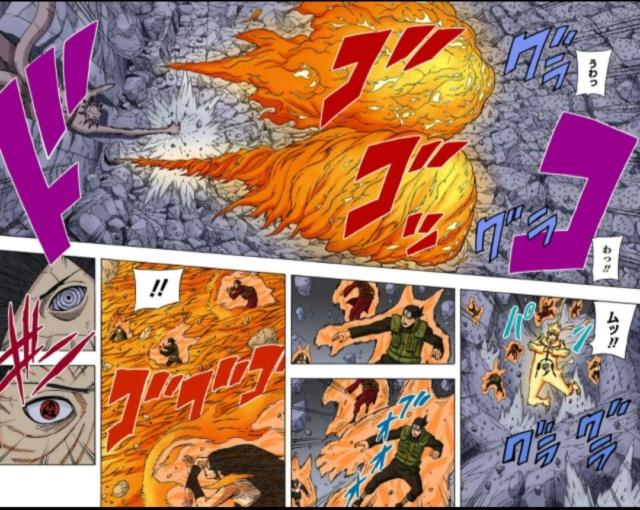 Momentos que a Tsunade e a Sakura esqueceram de usar emissão de Chakra - Página 3 20200440