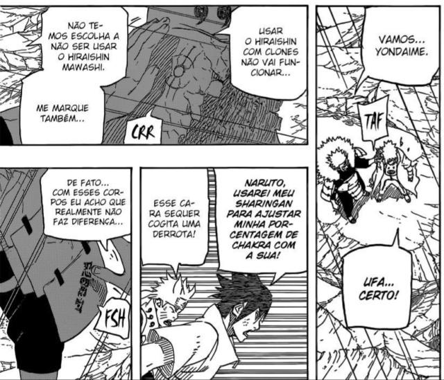 Afinal, quem teve o melhor desempenho na 4ª Guerra: Tobirama ou Minato? - Página 2 20201230
