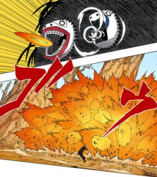 Sasori vence Kakuzu e eu posso provar! - Página 2 Chama_14