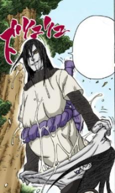 Itachi e Kisame vs Jiraya e Orochimaru - Página 2 Estilo10