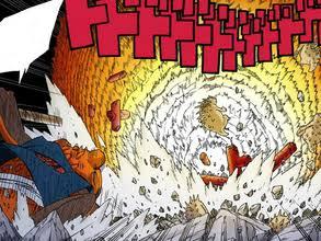 Nagato Uzumaki vs. Tobirama Senju Image236