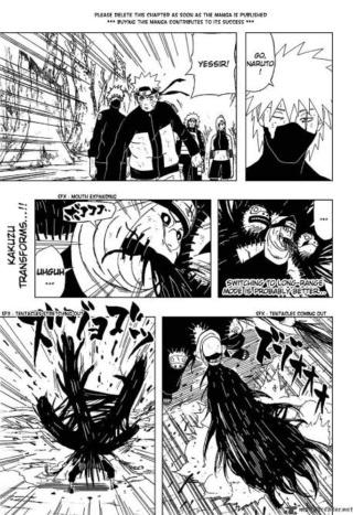 Sasori vence Kakuzu e eu posso provar! Image282