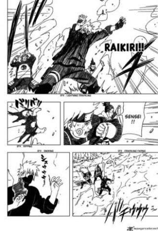 Sasori vence Kakuzu e eu posso provar! - Página 5 Image291