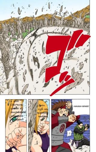 O Kakuzu pode vencer Kisame ! Img-2328