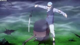 Chojuro VS Hidan. Img-2440