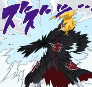 Sasori vence Kakuzu e eu posso provar! - Página 2 Kamui_10