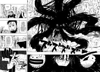 Temari e TenTen Vs Kakuzu - Página 2 Naruto20