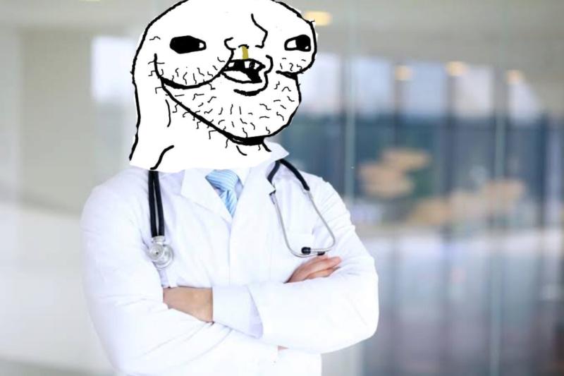 Doctor Monguser  Polish18