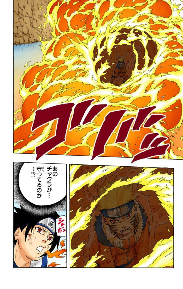 Momentos que a Tsunade e a Sakura esqueceram de usar emissão de Chakra - Página 2 Recei511
