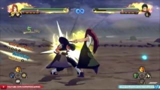 Tobirama e Guy vs Minato e Jiraya  - Página 3 Scree170