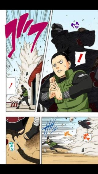 Sasori vence Kakuzu e eu posso provar! - Página 5 Scree184