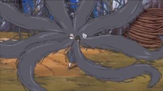 Orochimaro Vs Kakuzu  ,Hidan e Konan  Screen26