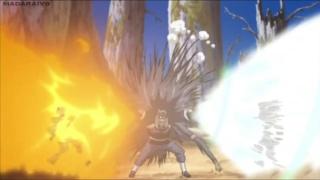 Orochimaro Vs Kakuzu  ,Hidan e Konan  Screen30