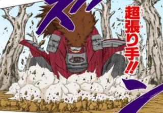 Sasori vence Kakuzu e eu posso provar! Super_12