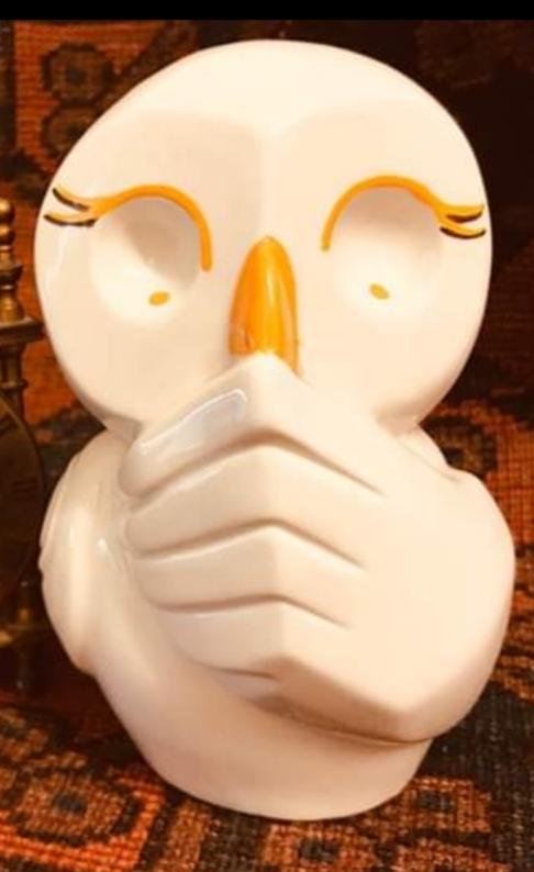 Help to identify ceramic mark - Alba Pottery, Spain  20200313