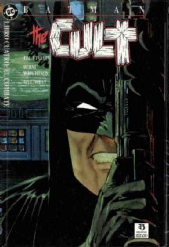 1 - [La Nación - Ovni-Press] Colección Batman: 80 aniversario - Página 5 20190710