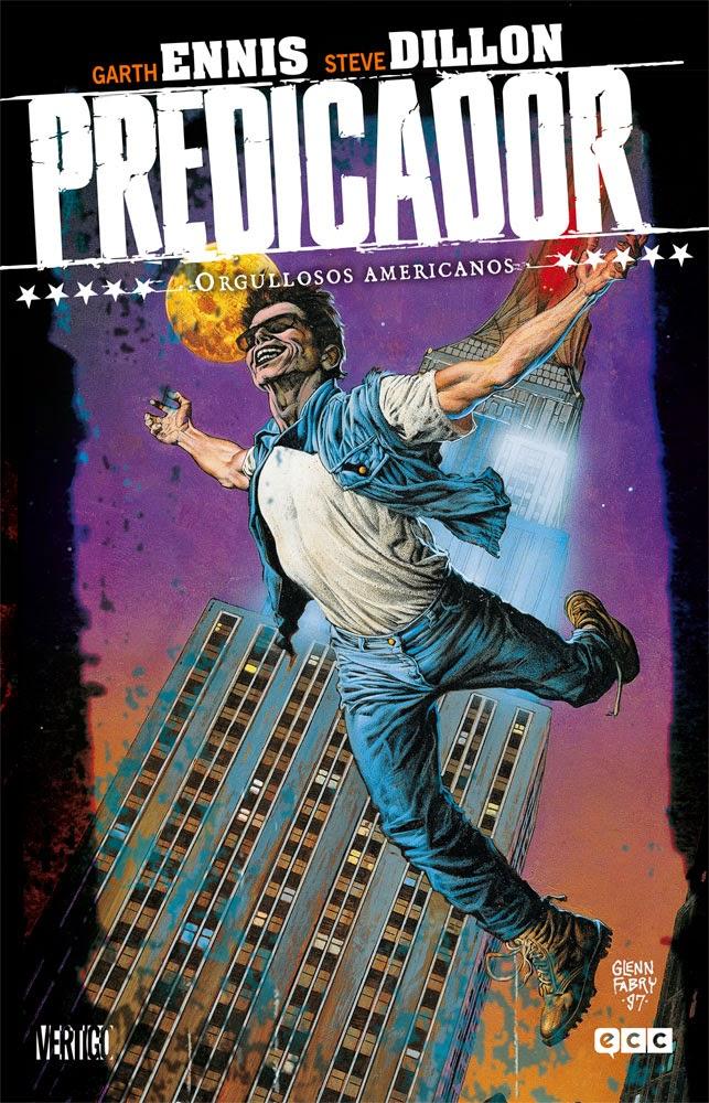 10 - [Comics] Siguen las adquisiciones 2019 - Página 5 Predic10