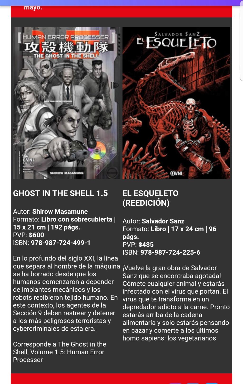 [Marvel - Ovni-Press] Consultas y novedades - Referente: Skyman v2 - Página 12 Screen12