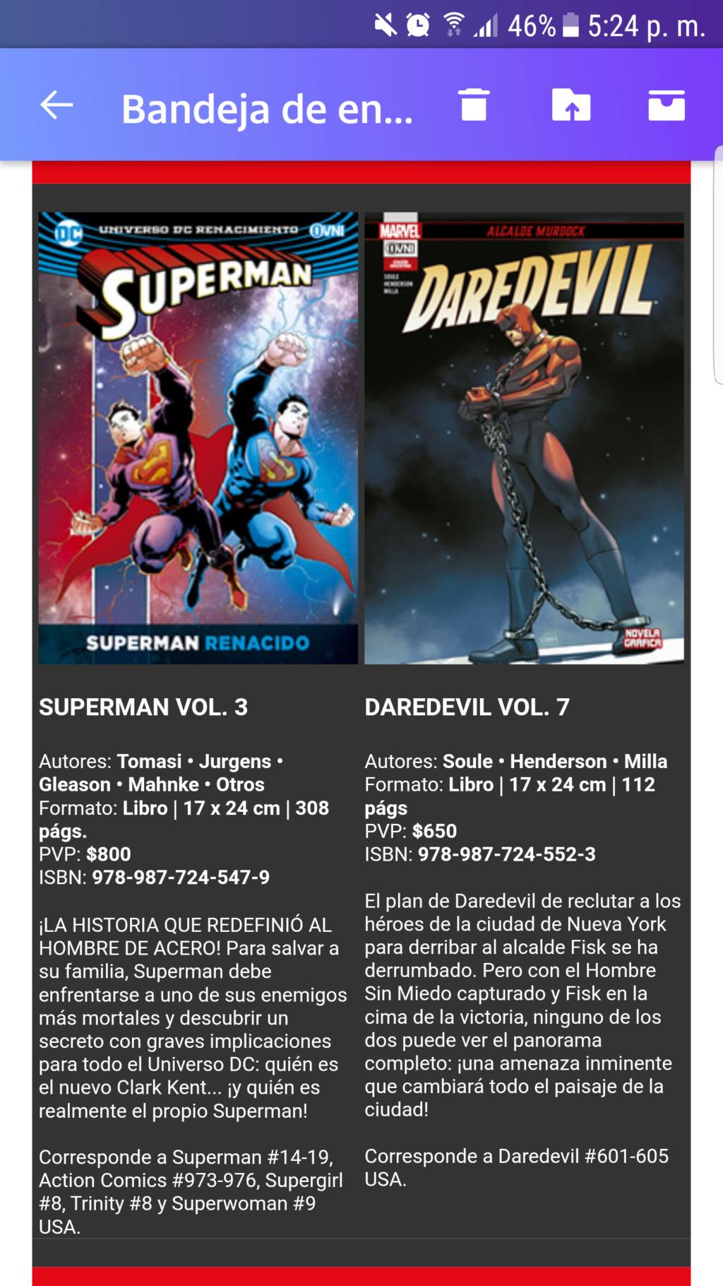 1-6 - [DC - Ovni-Press] Consultas y novedades - Referente: Skyman v2  - Página 29 Screen16