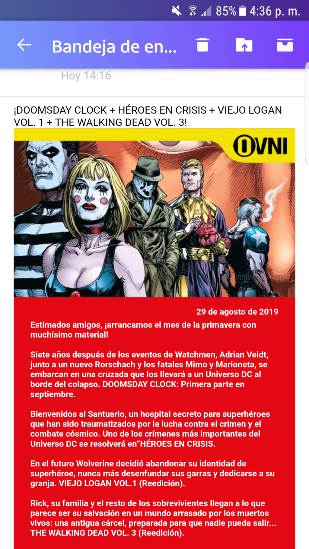 1-6 - [DC - Ovni-Press] Consultas y novedades - Referente: Skyman v2  - Página 30 Screen18