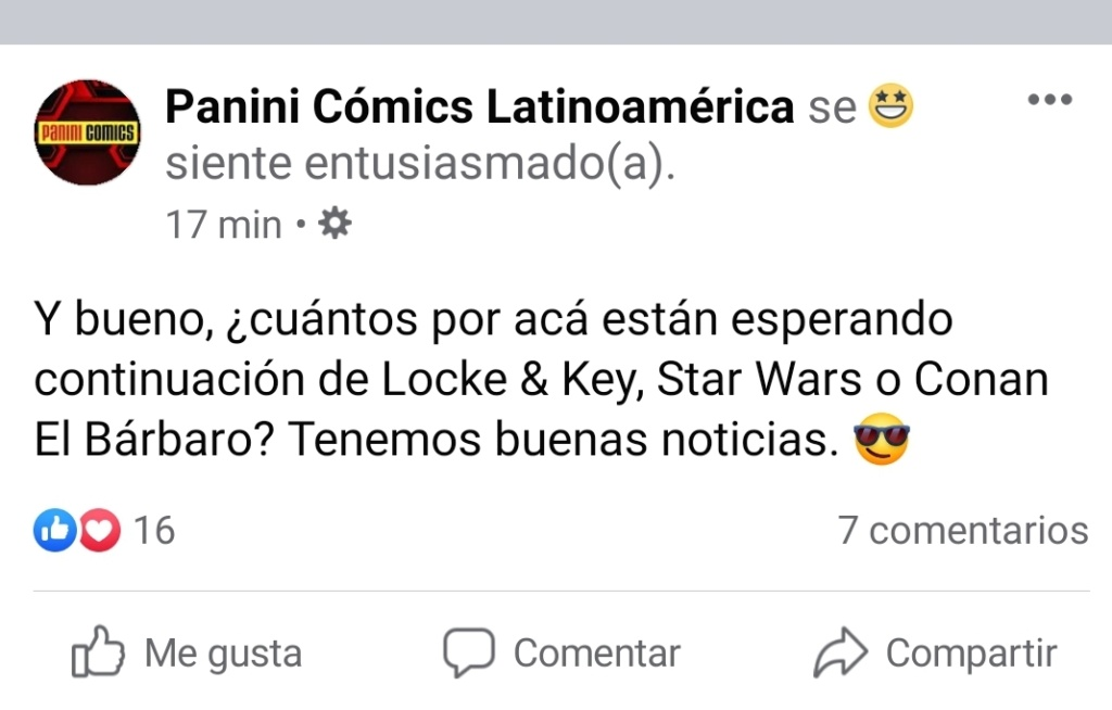 1-6 - Marvel Panini Latam / Argentina - Página 21 Screen49