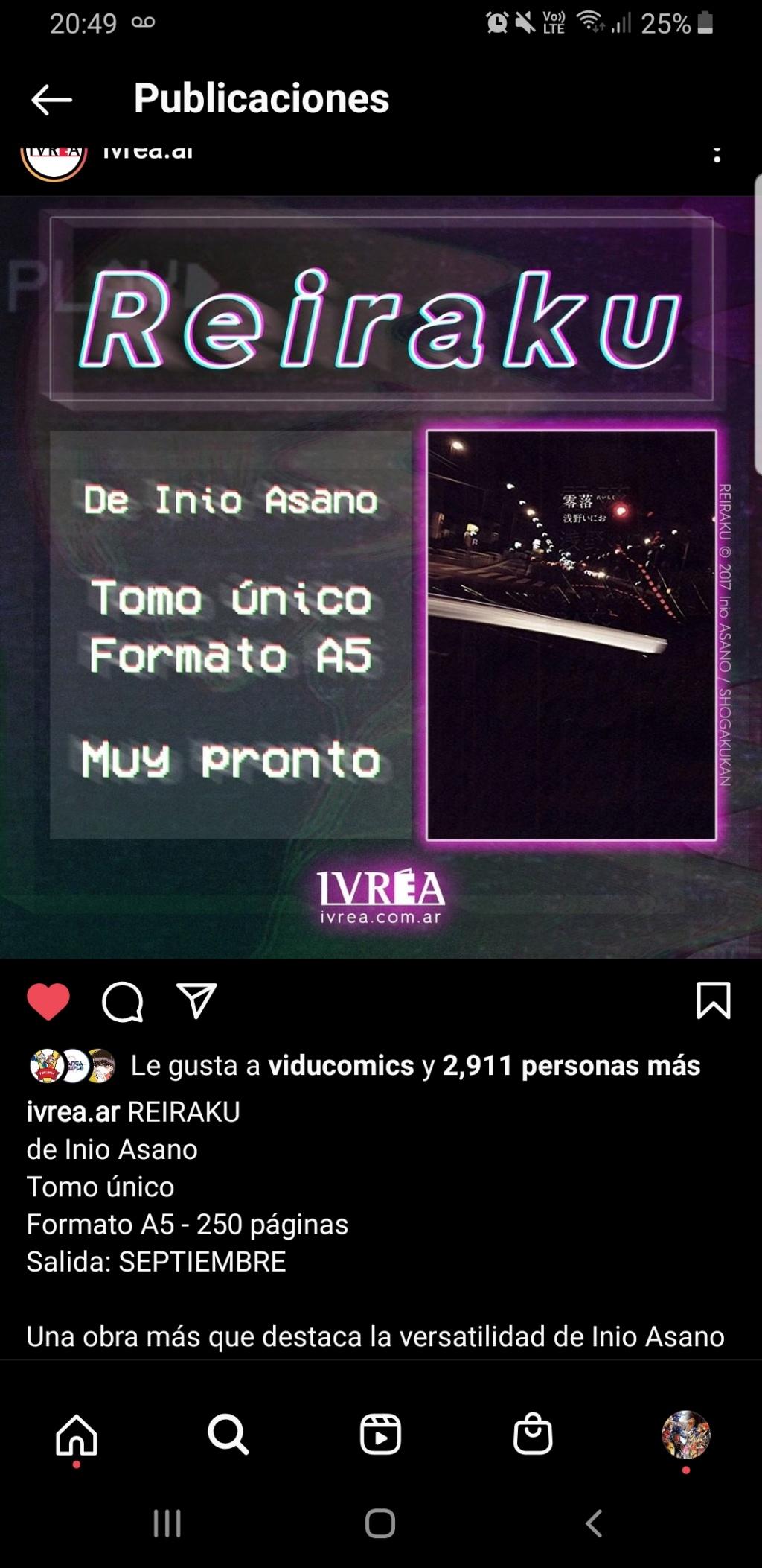 [Ivrea Argentina] Consultas y novedades - Página 28 Screen78