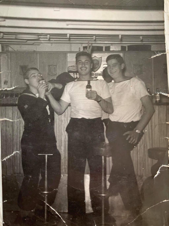 Recherche matelots Kamina 1965-1966 Marine25