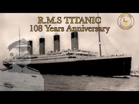 15 avril 2020 : 108 ans du naufrage 9c262810