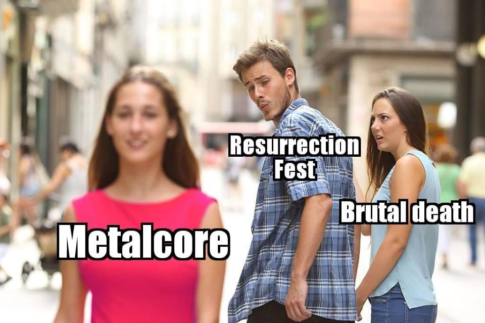 RESURRECTION FEST 2019 46521510