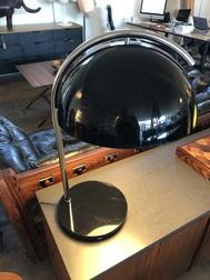 ID Table Lamp with tubular arm and mushroom shade? Img_9210