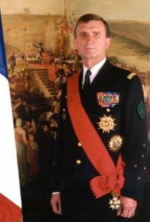 général d'armée aérienne Jean-Philippe Douin Gzonzo11