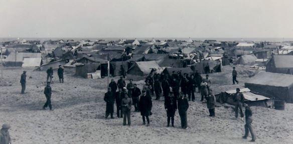 Le camp de Saint Cyprien Scp111