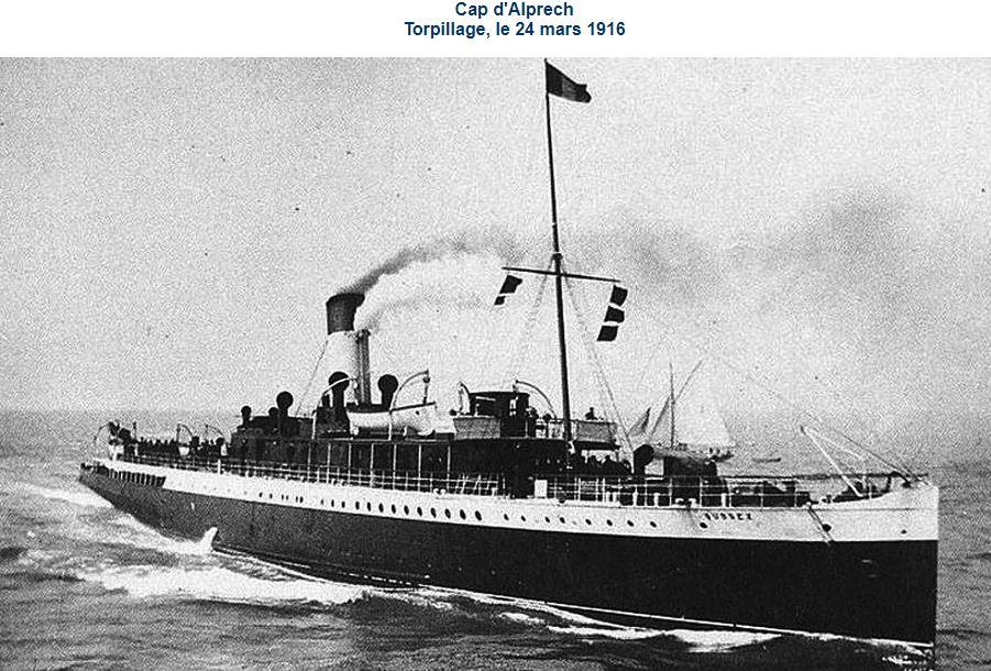 24 mars 1916 Sussex10