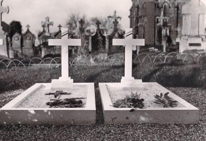 Bernard de Lattre de Tassigny Tombes10