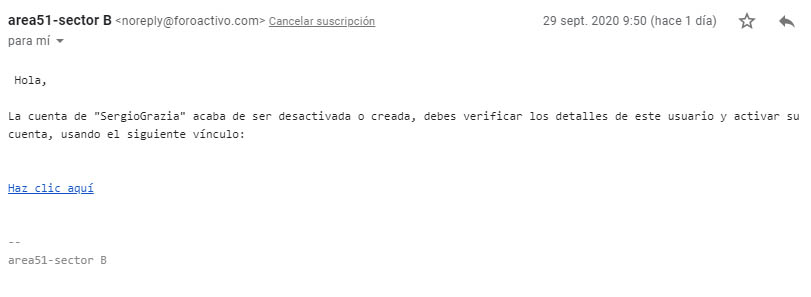 Recibido sospecho falso mensaje a Gmail... Cap_a510