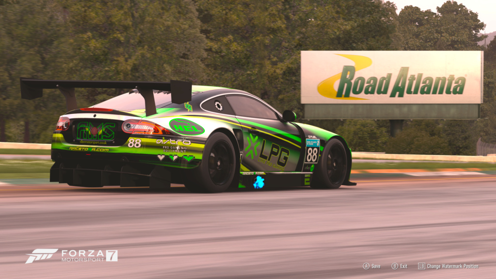 TORA 10 Hours of Road Atlanta - Livery Inspection - Page 2 Forza_21