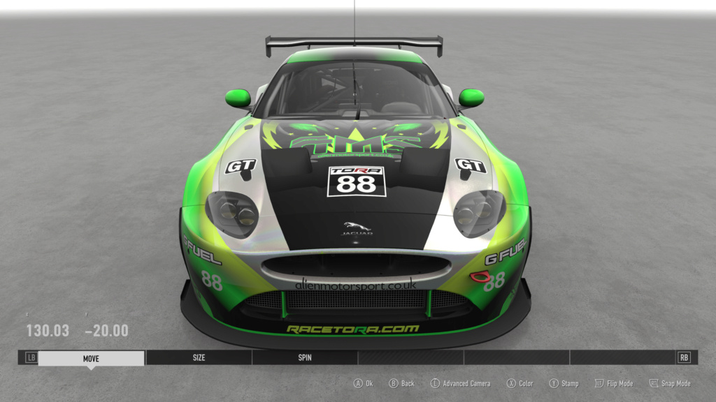 TORA 10 Hours of Road Atlanta - Livery Inspection - Page 3 Forza_22