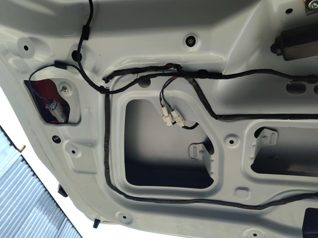 Дверь багажника Img_2054