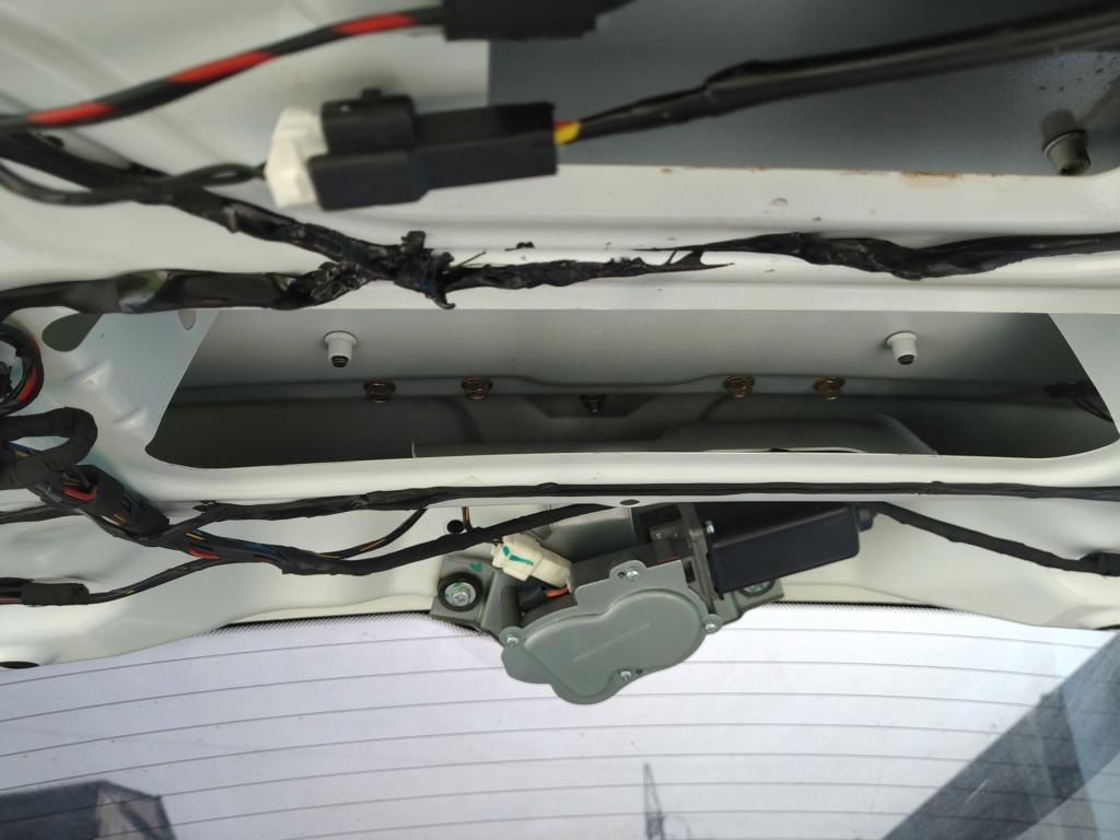 Дверь багажника Img_2055