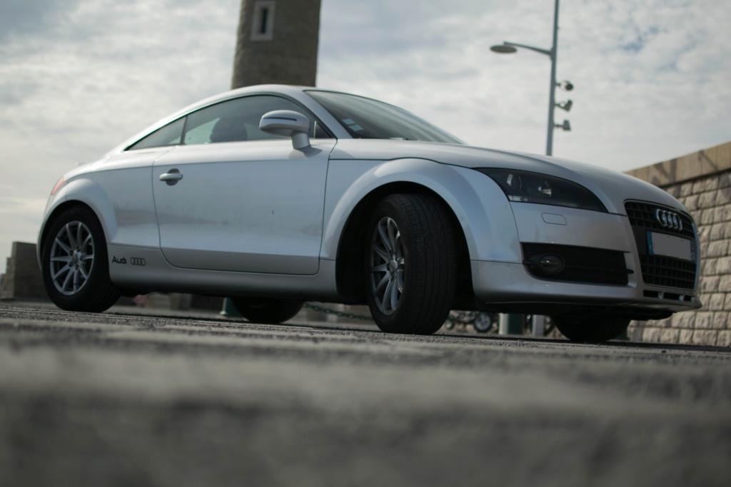 (Argonitar) Audi TT MK2 2L TFSI Dsc_0313