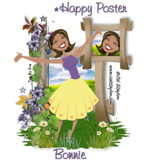 Happy Poster - Page 12 Bonnie36