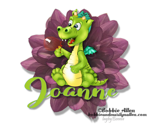 some dragon gifts Joanne13