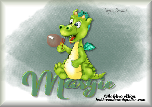 some dragon gifts Margie10