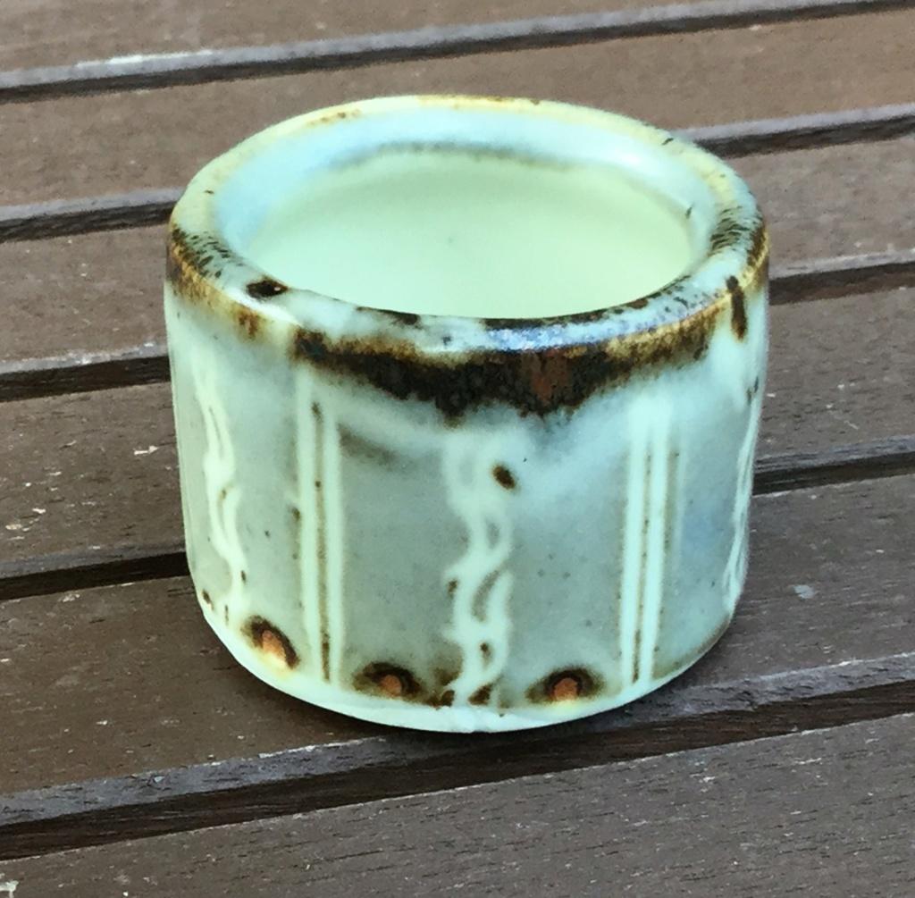 Leach Pottery porcelain egg cup? Img_0313