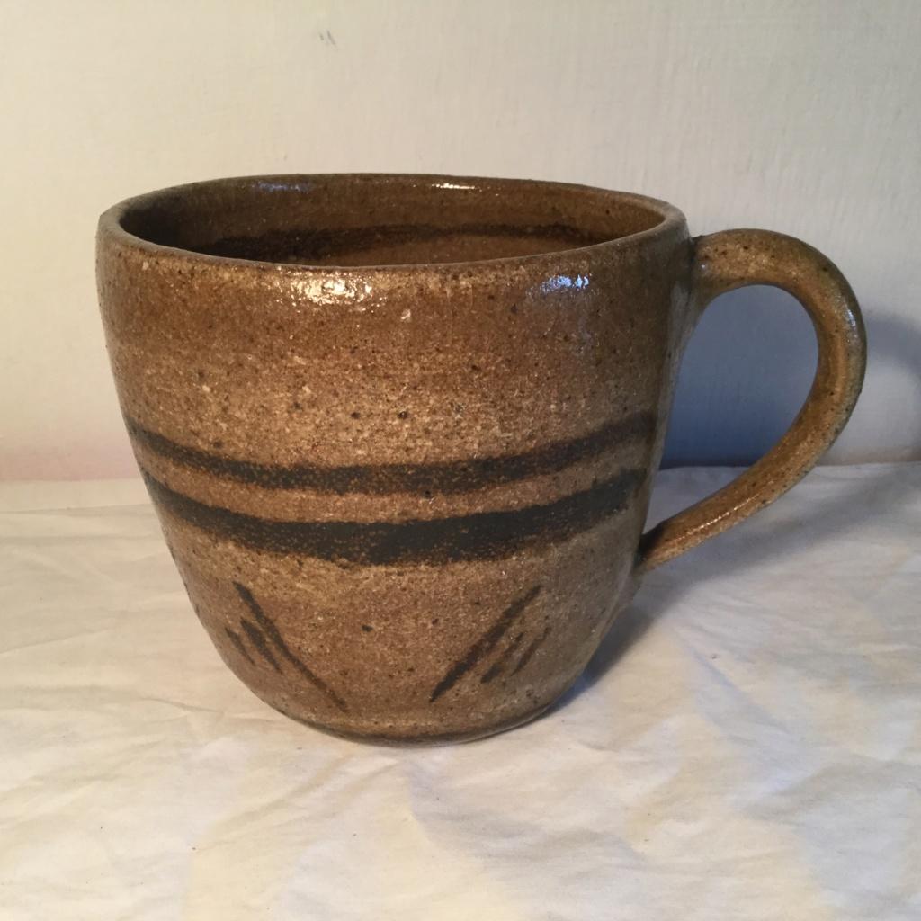 Studio Mug, 2 Seal Marks Img_3711