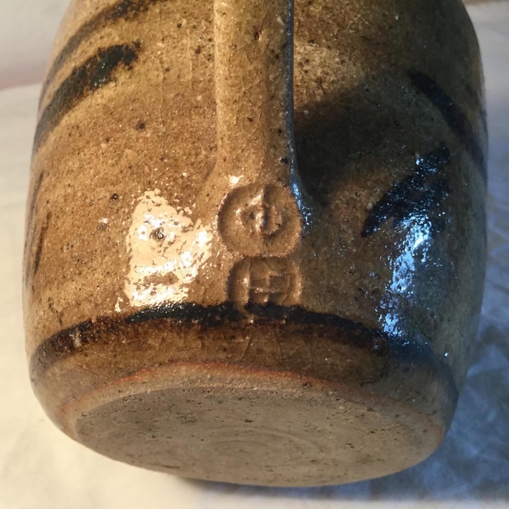 Studio Mug, 2 Seal Marks Img_3712