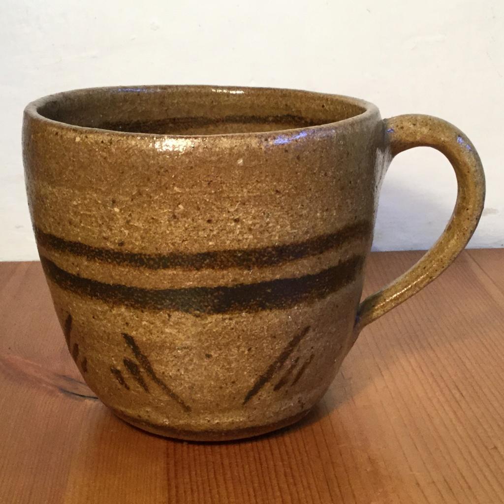 Mug by Michael Cardew Student Img_7715