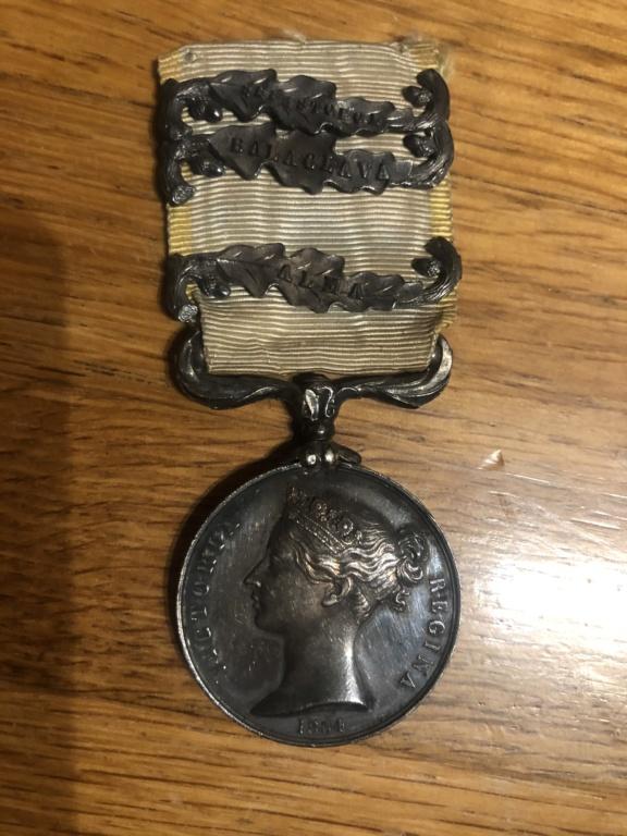 Identifications de médailles et objets 18 eme Ec231710