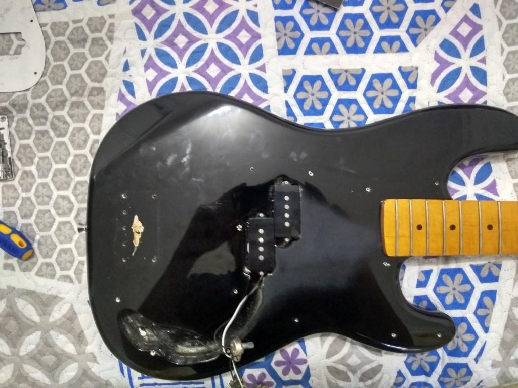 Dúvidas sobre Upgrade do Contra Baixo Vintage Sx Precision Bass Azul Spb 57 Img_2013